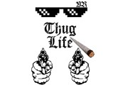 Thug Life Steam CD Key