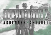 Company of Heroes 2 - Ardennes Assault Fox Company Rangers DLC Steam Gift
