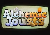 Alchemic Jousts EU Steam CD Key
