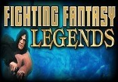 Fighting Fantasy Legends Clé  Steam