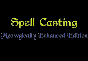 Spell Casting: Meowgically Enhanced Edition Steam CD Key