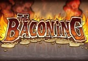 The Baconing Steam CD Key