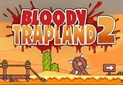Bloody Trapland 2: Curiosity Steam CD Key