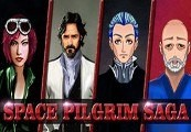 Space Pilgrim Saga Steam CD Key