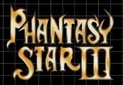 Phantasy Star III: Generations of Doom Steam CD Key
