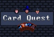Card Quest Steam CD Key