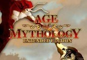 Age of Mythology: Extended Edition + Tale of the Dragon Steam Gift