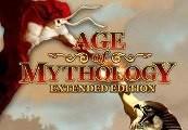 Age of Mythology EX 4-Pack Steam CD Key