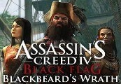 Assassin's Creed IV Black Flag - MP Character Pack: Blackbeard's Wrath DLC Steam CD Key