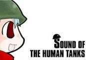 The Sound of the Human Tanks DLC Steam CD Key