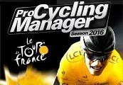 Pro Cycling Manager 2016 BRASIL Steam CD Key