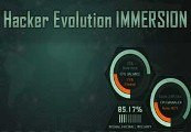 Hacker Evolution IMMERSION Steam CD Key