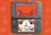 YO-KAI WATCH 2 3DS Theme: Jibanyan US Nintendo 3DS CD Key