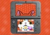 YO-KAI WATCH 2 3DS Theme: Jibanyan US Nintendo 3DS CD Key