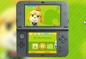 My Nintendo 3DS Theme: Isabelle US Nintendo 3DS CD Key