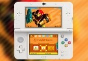 My Nintendo 3DS Theme 4: Samus US Nintendo 3DS CD Key