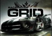 GRID: Bundle Steam CD Key