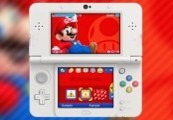 My Nintendo 3DS Theme 1: Mario US Nintendo 3DS CD Key