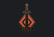 CS:GO - Series 2 - Bravo Collectible Pin