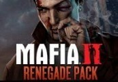 Mafia II - Renegade Pack DLC Steam CD Key