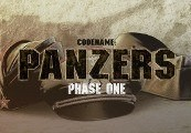 Codename: Panzers, Phase One Steam Gift