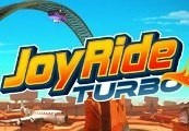 Joy Ride Turbo US XBOX 360 / XBOX ONE CD Key