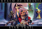 Realms of Arkania 2 – Star Trail Classic Steam CD Key
