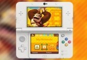 My Nintendo 3DS Theme 2: Donkey Kong US Nintendo 3DS CD Key