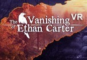 The Vanishing of Ethan Carter VR DLC Steam Gift