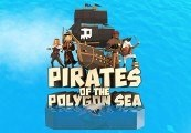Pirates of the Polygon Sea Steam CD Key