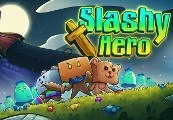 Slashy Hero Steam CD Key