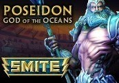 SMITE - Poseidon & Dreadbeard Skin CD Key