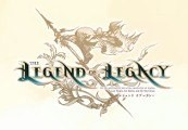 The Legend of Legacy EU Nintendo 3DS CD Key
