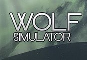 Wolf Simulator Steam CD Key