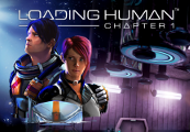 Loading Human: Chapter 1 Steam CD Key
