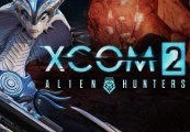XCOM 2 - Alien Hunters DLC RU VPN Required Steam CD Key