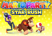 Mario Party: Star Rush EU 3DS CD Key