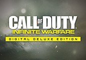 Call of Duty: Infinite Warfare Deluxe Edition EU Steam CD Key