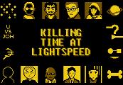 Killing Time at Lightspeed: Enhanced Edition Steam CD Key