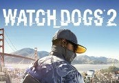Watch Dogs 2 - Punk Rock and Urban Artist Packs DLC ASIA Uplay CD Key