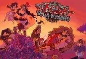 Crush Your Enemies Steam CD Key