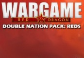 Wargame Red Dragon - Double Nation Pack: REDS Steam Gift