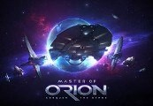 Master of Orion Revenge at Antares Race Pack DLC Steam CD Key