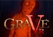 Grave VR Steam CD Key