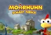 Moorhuhn schlägt zurück Steam CD Key