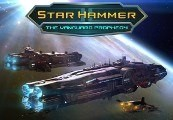 Star Hammer: The Vanguard Prophecy Clé Steam