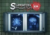 Surgeon Simulator: Experience Reality Steam Gift
