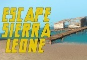 Escape: Sierra Leone Steam CD Key