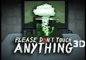 Please, Don't Touch Anything 3D Steam CD Key