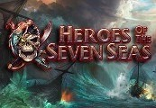 Heroes of the Seven Seas VR Steam CD Key